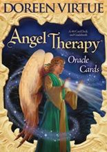 Angel Therapy Cards