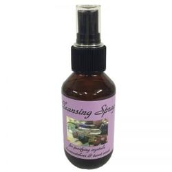 Cleansing Spray - Crystal Dream Catcher &Tarot spray - 100 ml