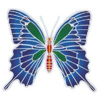 Decals - Ulysses Butterfly , 13cm dia