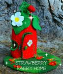 Himalayan Journey - Strawberry Fairy Home