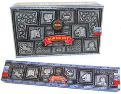 Satya Incense - Nag Champa Super Hit