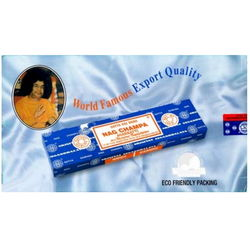 Satya Incense - Nag Champa - Box