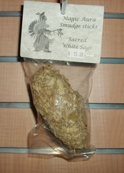 Smudge Sticks- Australian White Sage, small