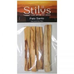 Smudge Sticks - Palo Santo 4 pack